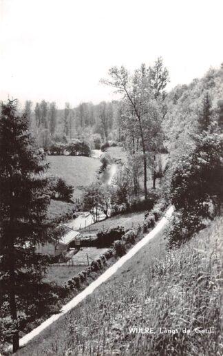 Ansichtkaart Wijlre Langs de Geul Gulpen - Wittem Limburg HC23566