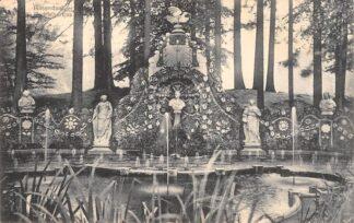 Ansichtkaart Rozendaal Velp Rosendaal De Bedriegertjes 1912 HC23808