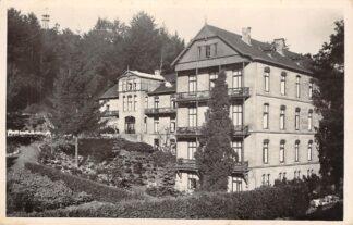 Ansichtkaart Valkenburg (LB) Parkhotel Rooding 1947 HC23999