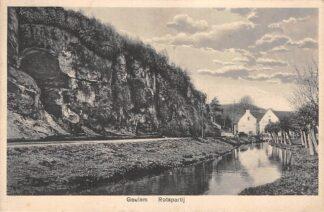 Ansichtkaart Geulhem Geulem Rotspartij Valkenburg (LB) 1928 HC24004