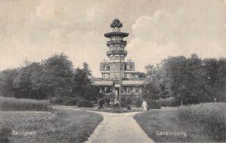 Ansichtkaart Laren (NH) Paviljoen Larenberg 1915 HC24037