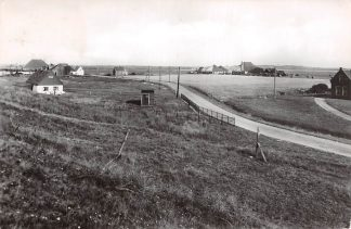 Ansichtkaart Badplaats Groote Keeten Helmweg Schagen 1961 HC24059