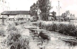 Ansichtkaart Epen Limburg Bovenste Molen 1972 HC24125