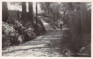 Ansichtkaart Epen Limburg Terpoorterweg 1947 HC24126