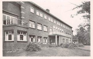 Ansichtkaart Oudenbosch Instituut St. Louis Ziekenhuis 1948 HC24127