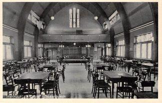 Ansichtkaart Oudenbosch Instituut St. Louis Biljart HC24145