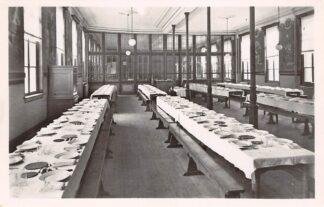 Ansichtkaart Oudenbosch Instituut St. Louis Refters 1948 HC24148