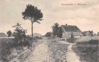 Ansichtkaart Wierden Hoogelucht Bij Almelo HC24233
