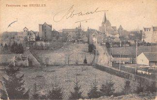 Ansichtkaart Heerlen Panorama 1911 HC24252