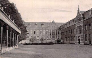 Ansichtkaart Sint-Michielsgestel Seminarie Beekvliet Groote Speelplaats 1909 Tulp HC24262