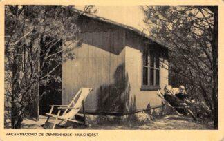 Ansichtkaart Hulshorst Vacantieoord De Dennenhoek Camping HC24356