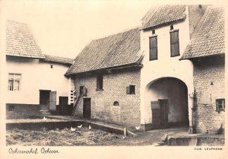 Ansichtkaart Ophoven Ophovenerhof Sittard - Geleen HC24427