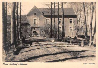 Ansichtkaart Schinnen Hoeve Terborg Beekdaelen Limburg HC24428