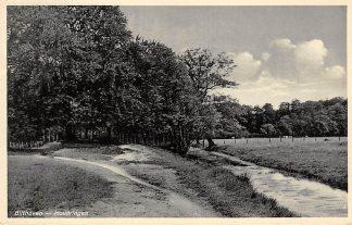 Ansichtkaart De Bilt Bilthoven Houdringe 1934 HC24493