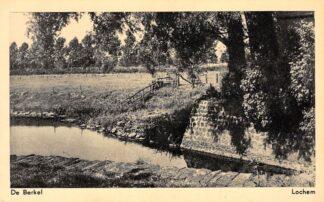 Ansichtkaart Lochem De Berkel HC24544