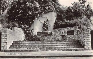 Ansichtkaart Schin op Geul Monument Valkenburg (LB) HC24584