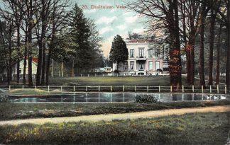 Ansichtkaart Velp Daalhuizen 1907 HC24614