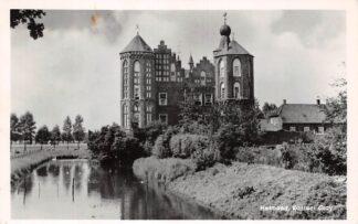 Ansichtkaart Helmond Kasteel Croy 1961 HC24767