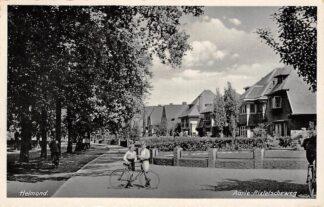 Ansichtkaart Helmond Aarle-Rixtelscheweg 1936 HC24776