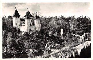 Ansichtkaart Kaatsheuvel De Efteling Kasteel 1961 HC24844