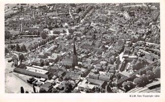 Ansichtkaart Zutphen 1948 KLM Luchtfoto 16042 HC24857