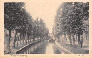 Ansichtkaart Rijsburg De Vliet HC24860