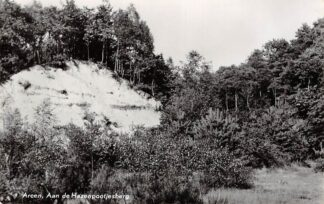 Ansichtkaart Arcen Aan de Hazenpootjesberg 1962 HC24894