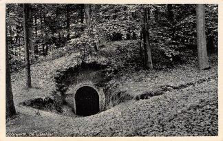 Ansichtkaart Doorwerth IJskelder Renkum 1935 HC24911