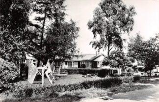 Ansichtkaart Steenwijkerwold Bungalowbedrijf v/d Stichting Vacantienesteding Rijksambtenaren De Twin Steenwijk 1968 Camping HC24923