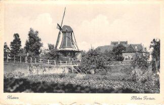 Ansichtkaart Hattem Molen Fortuin Veluwe HC24947