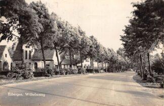 Ansichtkaart Eibergen Wilhelmweg 1953 HC24952