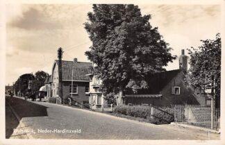 Ansichtkaart Neder - Hardinxveld Rivierdijk 1941 HC25016