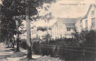 Ansichtkaart De Bilt Villapark Vogelenzang 1912 HC25116