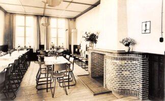 Ansichtkaart Beusichem Jeugdherberg 't Veerhuis Dagverblijf 1955 Buren Betuwe HC25148