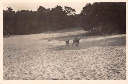 Ansichtkaart Appelscha Duinen 1953 HC25160