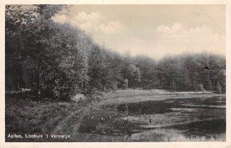 Ansichtkaart Aalten Loohuis 't Vennetje 1932 HC25230