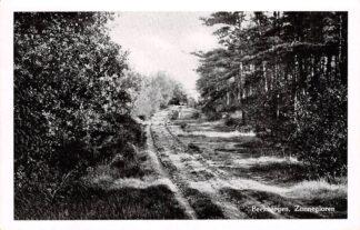 Ansichtkaart Beekbergen Zonnegloren 1953 Apeldoorn Veluwe HC25398