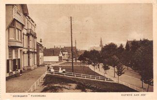 Ansichtkaart Katwijk aan Zee Duinoord Panorama HC25499