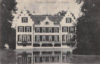 Ansichtkaart Elspeet Kasteel Staverden Veluwe HC25787