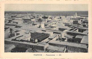 Ansichtkaart Tunesië Tunisie Tozeur Panorama 1928 Afrika HC25791