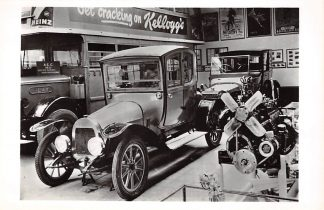 Ansichtkaart Driebergen Nationaal Museum van de Automobiel Gregoire 1904 Auto 1967 HC25813