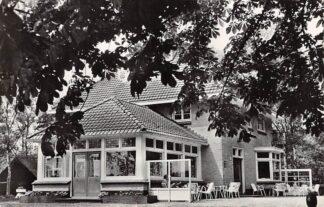 Ansichtkaart Barchem bij Lochem Hotel Pension De dolle hoed HC25899