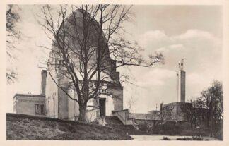 Ansichtkaart Velsen Het Crematorium Begraafplaats Westerveld HC25938