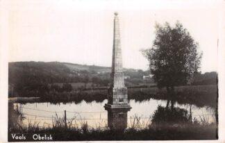 Ansichtkaart Vaals Obelisk 1948 HC26016