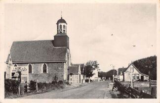 Ansichtkaart Texel De Koog 1948 Kerk HC26019