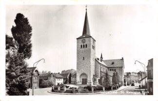 Ansichtkaart Simpelveld St. Remigius kerk 1959 HC26033