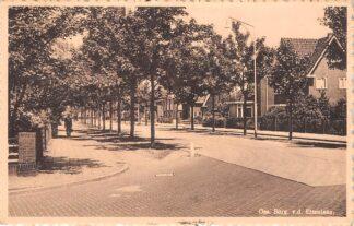 Ansichtkaart Oss Burg. v.d. Elzenlaan 1959 HC26042