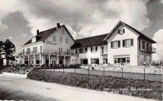 Ansichtkaart Epen (ZL) Hotel Ons Krijtland 1967 HC26107