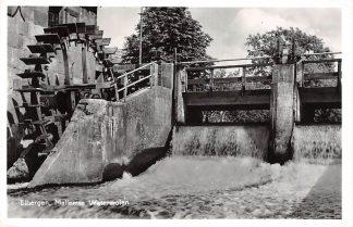 Ansichtkaart Eibergen Mallemse Watermolen 1965 Molen HC26119
