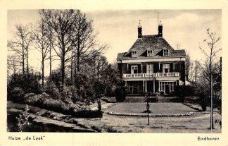 Ansichtkaart Eindhoven Huize de Laak 1957 HC26120